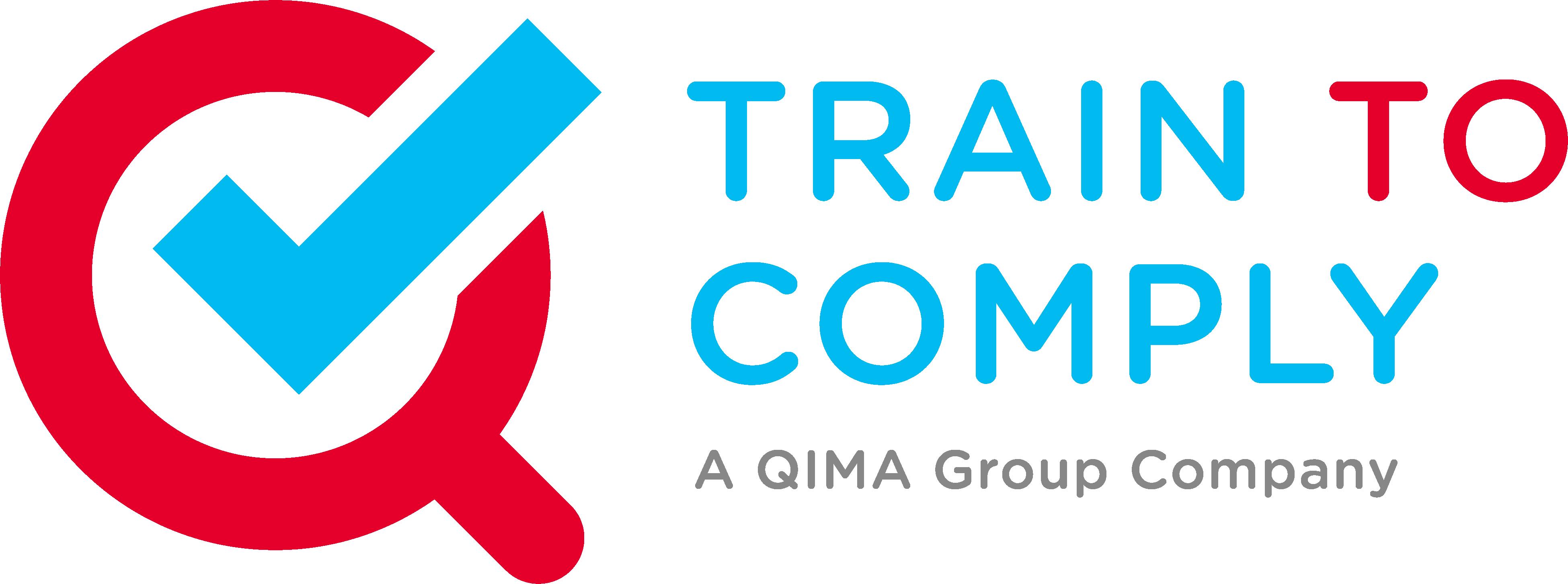 Logotipo Train To Comply